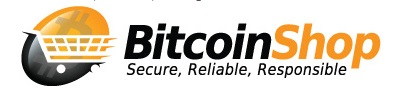 Bitcoin Shop logo