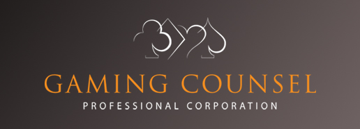 Gaming Counsel Professional Corporation
